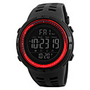 levne Pánské-Inteligentní hodinky YY1251 pro Dlouhá životnost na nabití / Voděodolné / Multifunkční Časovač / Stopky / Budík / Chronograf / Kalendář / > 480