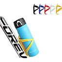 cheap Bottles & Bottle Cages-Water Bottle Cage Cycling / Bike / Mountain Bike / MTB / Road Bike PC Yellow / Red / Blue