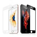 ieftine Protectoare Ecran de iPhone 6s / 6-AppleScreen ProtectoriPhone 6s High Definition (HD) Ecran Protecție Întreg 1 piesă Sticlă securizată / iPhone 6s / 6 / 9H Duritate / Ultra Subțire