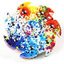 tanie Fidget Spinners-Fidget Spinners / Przędzarka ręczna Za czas zabicia / Stres i niepokój Relief / Focus Toy Pierścień przędzarki Plastikowy Klasyczny Sztuk Dla chłopców Dla dorosłych Prezent