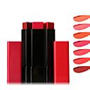 abordables Accesorios para Wii-Herramientas de Maquillaje Bálsamo Barras de Labios 1 pcs Seco Maquillaje Cosmético Diario Útiles de Aseo