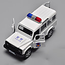 رخيصةأون المكياج & العناية بالأظافر-لعبة سيارات سيارة طراز سيارة الشرطة للصبيان للفتيات ألعاب هدية