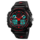 cheap Men's Watches-Smartwatch YYSKMEI1270 for Long Standby / Water Resistant / Water Proof / Multifunction / Sports Stopwatch / Alarm Clock / Chronograph / Calendar / Dual Time Zones