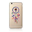 Buy Case iPhone 7 Plus Dream Catcher Pattern TPU Soft Back Cover Cartoon 6 6s 5 SE 5s 5C 4s