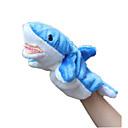 hesapli MacBook Kılıfları, Çantaları ve  Kapları-Shark Peluş Kumaş Çocuklar için Genç Kız Oyuncaklar Hediye