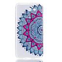 Buy Samsung Galaxy J5 Phone Case TPU Material Half Flower Pattern ReliefJ3 J7 Prime J710 J510 J310 J3