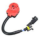 preiswerte HID Leuchte Ausrüstungen-2pcs D7S / C / D5S / C Auto Leuchtbirnen Accessoires For Toyota / Volkswagen