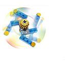 tanie Fidget Spinners-Fidget Spinners Przędzarka ręczna Klocki Zabawne Pierścień przędzarki ABS Sztuk Dla chłopców Dla dzieci Dla dorosłych Prezent