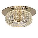 hesapli LED Tavan Işıkları-LightMyself™ Sıva Altı Monteli Ortam Işığı Kristal, Mini Tarzı 110-120V / 220-240V Ampul Dahil / G4