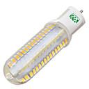 저렴한 LED Bi-pin 조명-YWXLIGHT® 8W 850-950lm G12 LED Bi-pin 조명 T 128 LED 비즈 SMD 2835 따뜻한 화이트 차가운 화이트 내추럴 화이트 220-240V