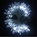 cheap LED String Lights-3m String Lights 20 LEDs Warm White / White / Blue <5 V / IP65