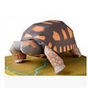 رخيصةأون Sony أغطية / كفرات-قطع تركيب3D نموذج الورق مجموعات البناء سلحفاة الحيوانات اصنع بنفسك كلاسيكي للأطفال للجنسين ألعاب هدية