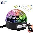 baratos Luminárias de LED-18W 6 LEDs Luz de LED para Cenários RGB