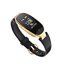 Недорогие Аксессуары для PS2-Умный браслет S3 для iOS / Android Пульсомер / Израсходовано калорий / Защита от влаги / Регистрация деятельности / Педометры / Напоминание о звонке / Датчик для отслеживания сна / будильник
