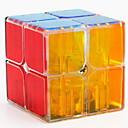 abordables Coques d'iPhone-Cube magique Cube QI z-cube 2*2*2 Cube de Vitesse  Cubes Magiques Anti-Stress Casse-tête Cube Mode d'Emploi Inclus Enfant Adulte Jouet Unisexe Cadeau