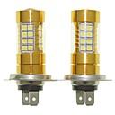 billiga Bakljus-SENCART 2pcs P × 26d Bilar Glödlampor 36W SMD 3030 1500-1800lm LED Glödlampor Blinkers / Baklykta / Utomhuslampor lampor