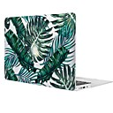 "halpa MacBook-kotelot & MacBook laukut & MacBook suojat-MacBook Kotelo Puu polykarbonaatti varten Uusi MacBook Pro 15"" / Uusi MacBook Pro 13"" / MacBook Pro 15-tuumainen"
