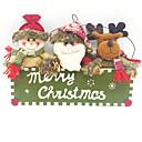 hesapli Fırın Araçları ve Gereçleri-1pc Yılbaşı Noel Süsler, Tatil Süslemeleri 38X26CM