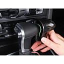 رخيصةأون حافظات / جرابات هواتف جالكسي S-السيارات مفتاح تغيير مقبض السيارة(ألياف الكربون)من أجل أودي 2014 2015 2016 2013 A5