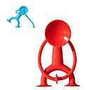 tanie Gry planszowe-LT.Squishies Zabawki antystresowe / Figurki z przyssawkami Rodzina Stres i niepokój Relief / Zabawki biurkowe 1pcs Dla dzieci / Dla
