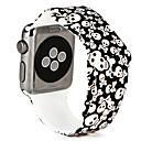 preiswerte iPhone Hüllen-Uhrenarmband für Apple Watch Series 4/3/2/1 Apple Sport Band Silikon Handschlaufe