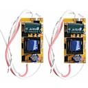 Χαμηλού Κόστους Εσωτερικό Οδηγός LED-SENCART 2pcs Τροφοδοσία 3W