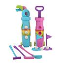 preiswerte Zubehör für GoPro-Golf-Spielzeug Sport Golf Weicher Kunststoff Kinder Jungen Mädchen Spielzeuge Geschenk 1 pcs