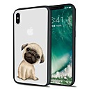 رخيصةأون أغطية أيفون-غطاء من أجل Apple iPhone X iPhone 8 Plus نموذج غطاء خلفي كلب ناعم TPU إلى iPhone X iPhone 8 Plus iPhone 8 iPhone 7 Plus iPhone 7 iPhone