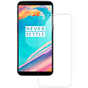 cheap Screen Protectors for Nokia-ASLING Screen Protector for OnePlus OnePlus 5T Tempered Glass 1 pc Front Screen Protector 2.5D Curved edge / Scratch Proof