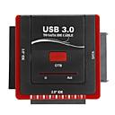 """저렴한 USB 케이블-고속 SATA 및 IDE 2.5 USB 3.0 """"& 3.5""""드라이브 어댑터"""