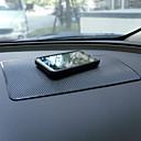 baratos Suportes para Celulares-Carro Universal Suporte com Base Universal silica Gel Titular