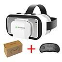 Недорогие VR-очки-vr shinecon 5.0 очки виртуальной реальности 3d очки для 4.7 - 6.0-дюймовый телефон с контроллером
