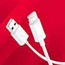 저렴한 아이폰 케이블 & 어댑터-조명 코드 / 충전 케이블 / 충전 코드 보통 케이블 iPad / Apple iPad / Apple 용 100 cm 제품 TPU