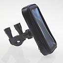 hesapli Sony İçin Ekran Koruyucuları-Motorsiklet Bisiklet Cep Telefonu Mount standı tutucu Ayarlanabilir ayaklık 360° Dönüş Cep Telefonu Toka Türü Kaymaz polikarbonat Tutacak