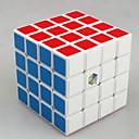 hesapli Sihirli Küp-Rubik küp İntikam 4*4*4 Pürüzsüz Hız Küp Sihirli Küpler bulmaca küp yarışma Kullanım Klavuzu Dahil Klasik Yerler Hediye Dörtgen Şekilli