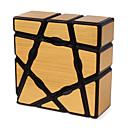 hesapli Duvar Işıkları-Rubik küp Alien 1*3*3 Pürüzsüz Hız Küp Sihirli Küpler bulmaca küp Parlak yarışma Hediye madeni Genç Kız