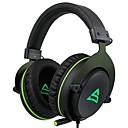 cheap Headsets & Headphones-Supsoo G817 Headband Wired Headphones Dynamic Plastic Gaming Earphone with Microphone Headset