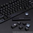 hesapli Aksesuarlar-ajazz tavuk mekanik klavye tuş takımı hafif kişilik özelleştirme jedi hayatta kalma özel makinenin kapağı