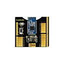 hesapli Sensörler-keyestudio bluetooth 4.0 kalkan genişletme kalkanı arduino uno r3 için