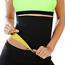 cheap Makeup & Nail Care-Lumbar Belt / Lower Back Support for Fitness Running Men's Women's Slim Protective Breathable Stretchy Compression Easy dressing Sports