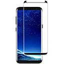 Недорогие Защитные плёнки для экранов Samsung-ASLING Защитная плёнка для экрана для Samsung Galaxy S9 Закаленное стекло 1 ед. Защитная пленка на всё устройство HD / Уровень защиты 9H / Взрывозащищенный