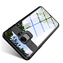 저렴한 아이패드 케이스 / 커버-케이스 제품 Samsung Galaxy S9 Plus / S9 충격방지 / 반투명 뒷면 커버 한 색상 하드 PC 용 Galaxy S9 / S9 Plus