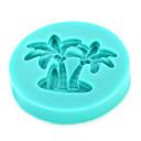hesapli Fırın Araçları ve Gereçleri-Bakeware araçları Silikon Jel Yaratıcı Mutfak Gadget Kek / Candy Pasta Kalıpları / Tatlı Araçlar 1pc