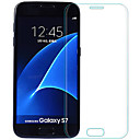 cheap Screen Protectors for Nokia-ASLING Screen Protector for Samsung Galaxy S7 Tempered Glass 1 pc Full Body Screen Protector 9H Hardness / 2.5D Curved edge / Explosion Proof