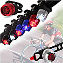 cheap Bike Lights-LED Bike Light Front Bike Light Headlight Mountain Bike MTB Cycling Waterproof Portable Lightweight Li-ion 350 lm White Camping / Hiking / Caving Cycling / Bike / ABS / IPX-4 / Multiple Modes