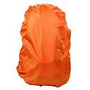 preiswerte Fahrradhandschuhe-45 L Regen Abdeckung - Wasserdicht, Regendicht, Feuchtigkeitsundurchlässig Außen Schwimmen, Camping & Wandern, Basketball Polyester, Nylon Schwarz, Orange, Grün