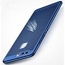 tanie Etui / Pokrowce do Huawei-Kılıf Na Huawei P10 P10 Plus Ultra cienkie Czarne etui Jendolity kolor Twarde PC na P10 Plus P10 Lite P10 Huawei P9 Plus Huawei P9