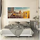 halpa Sisustustarrat-Koriste-seinätarrat - 3D-seinätarrat Maisema / Muodot Olohuone / Makuuhuone