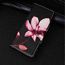 hesapli Cep Telefonu Lensleri-Pouzdro Uyumluluk Sony Xperia XZ2 / Xperia XA2 Ultra Cüzdan / Kart Tutucu / Satandlı Tam Kaplama Kılıf Çiçek Sert PU Deri için Xperia XZ2 / Xperia XA2 Ultra / Xperia XA2
