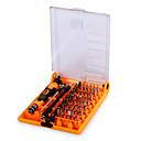 ieftine Imbracaminte & Accesorii Căței-Oțel + Plastic Închizătoare Unelte KIT